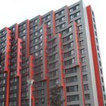 8 SHADES OF GREY GLAZED MODELS - Moscow