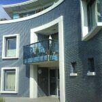 3408L ROYAL BLUE - Werkendam