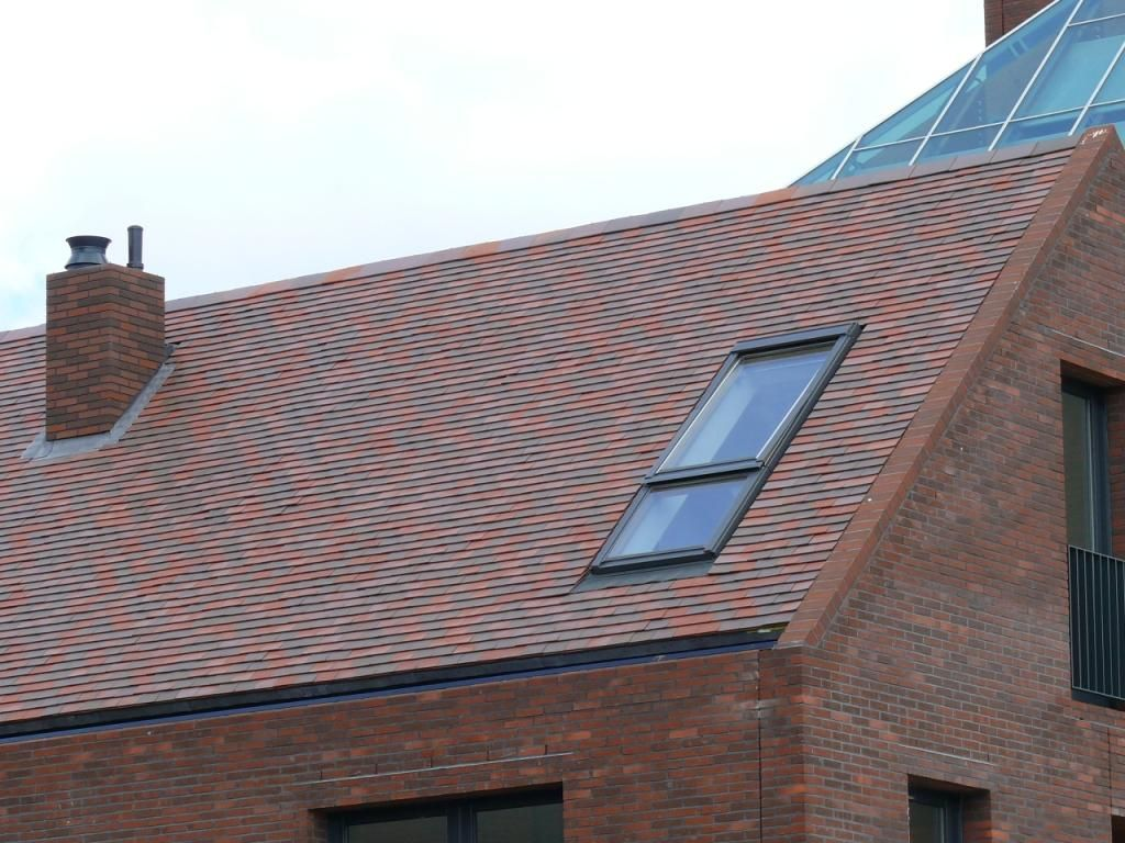 Dreadnought English Roof Tiles Bh Keramiek